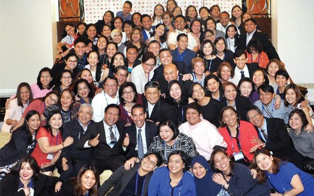 Society of Gynecologic Oncologists of the Philippines